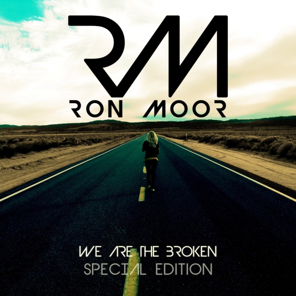 We Are The Broken - Special Edition MP3 EP