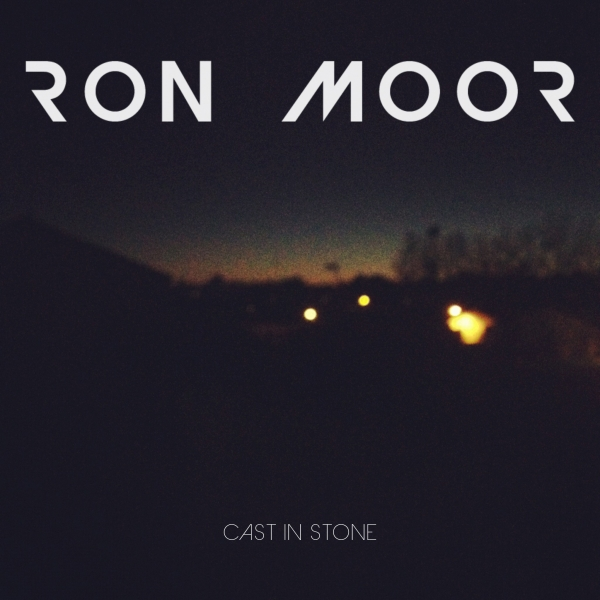 Cast In Stone - MP3 EP