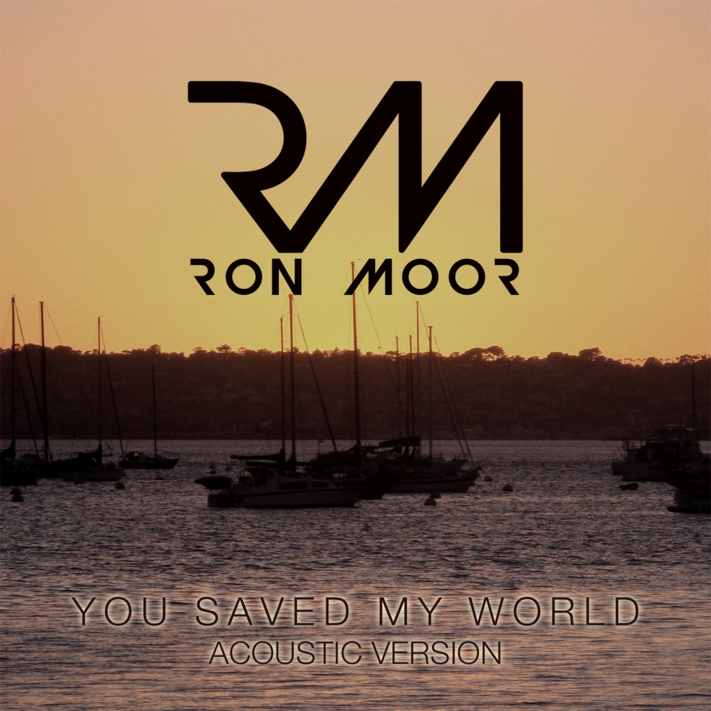 You Saved My World - Acoustic Version MP3