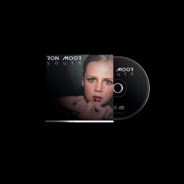 YOUTH - Album CD