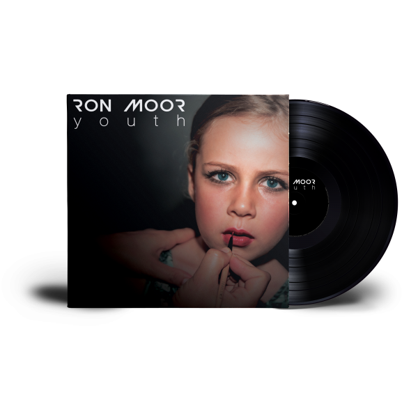 "YOUTH - 12"" Vinyl LP"